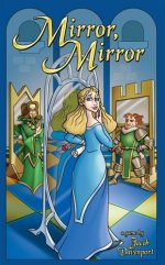 Gryphon Games Launches Mirror, Mirror Kickstarter