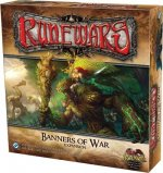 Runewars: Banners of War Expansion  - In Stores Now