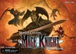 Mage Knight Board Game - In Stores Now