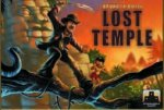 Lost Temple - Pre-order Announced