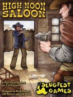 High Noon Saloon - In Stores Now