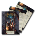 Elder Sign FAQs Finally Available at Fantasy Flight Games