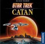 Star Trek Catan - In Stores Now