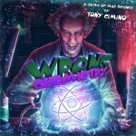 Wrong Chemistry - Available for Essen Pre-order