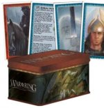 War of the RIng Second Edition Upgrade Kit - In Stores Now