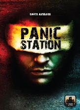 Barnestorming #37- Panic Station in Review, Incredibles, Fields of the Nephilim