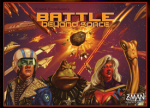 Battle Beyond Space - In Stores Now
