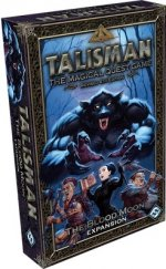 The Blood Moon: Talisman Expansion - In Stores Now