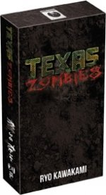 Texas Zombies - In Stores Now