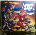 DC Comics Deck Building Game - In Stores Now