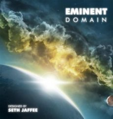 Eminent Domain - Card Game Review