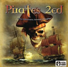 Pirates 2ed: Governor's Daughter - In Stores Now
