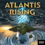 Atlantis Rising - In Stores Now