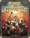 Lords of Waterdeep - Boardgame Review