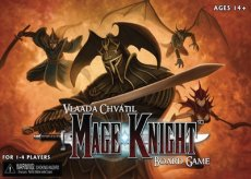 A Very Great Adventure - Mage Knight Review