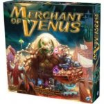 "Fantasy Flight Games and Stronghold Games Announce Resolution to The ""Merchant Of Venus"" Board Game Publishing"