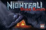 Nightfall: Dark Rages - In Stores Now