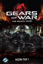 Gears of War: The Board Game - Mission Pack 1 Expansion - In Stores Now