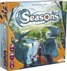 Seasons - Announced