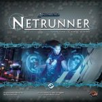 Android: Netrunner LCG Core Set - In Stores Now