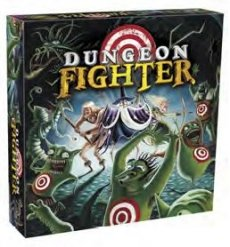 Dungeon Fighter - In Stores Now