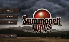 Barnestorming #1012- Summoner Wars IOS in Review, Demon Knights, Brave