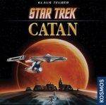 Mayfair Announces English Version of Star Trek: Catan