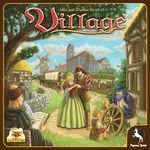 The Village wins the Kennerspiel des Jahres Award - And I Like It