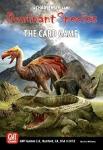 Dominant Species: The Card Game - In Stores Now