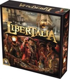 Libertalia - In Stores Now