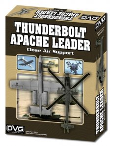 Thunderbolt Apache Leader - Available Now!