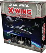 Star Wars X-Wing Miniatures Game Core Set - In Stores Now