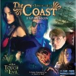 A Touch of Evil: The Coast Expansion - In Stores Now