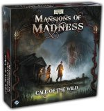 Mansions of Madness: Call of the Wild Expansion - Announced