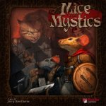 Mice and Mystics - In Stores Now
