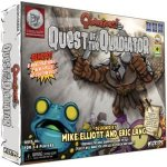Quarriors! Quest of the Qladiator Expansion - Shipping Soon