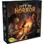 City of Horror - In Stores Now