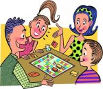 True Family Games