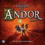 Legend of Andor Review
