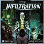 Infiltration Review