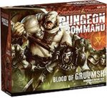 Dungeons & Dragons: Dungeon Command - Blood of Gruumsh - In Stores Now