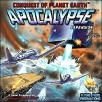 Conquest Of Planet Earth: Apocalypse - In Stores Now