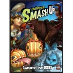 Smash Up: Awesome Level 9000 - Announced
