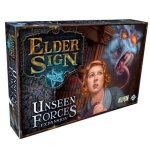 Elder Sign: Unseen Forces Expansion - Announced
