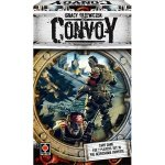The Convoy - A New Game in the Neuroshima World - Announced