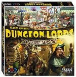 Dungeon Lords: Festival Season Expansion - In Stores Now