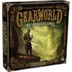 Gearworld: The Borderlands - In Stores Now