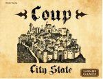 Glorious Revolution - Coup: City State Review