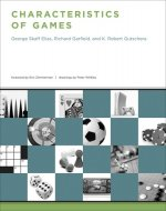 My Observations; The Characteristics of Games (it's a book!)