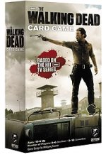 The Walking Dead Card Game - In Stores Now